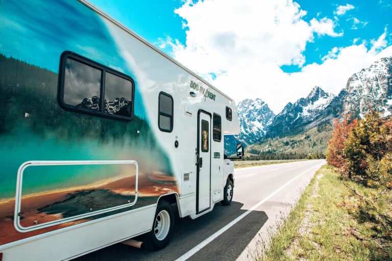 Image of Standard RV by Cruise America RV